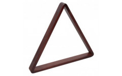 Треугольник Венеция дуб коричневый ø60,3мм
