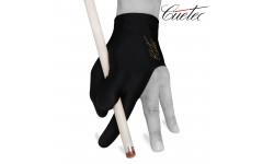Перчатка Slider черная безразмерная