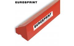 Резина для бортов Eurosprint Standard Rus Pro U-118 152см 10фт 6шт.