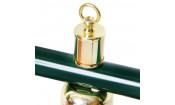 Светильник Allgreen Luxe 5 плафонов