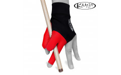 Перчатка Kamui 2016 красная S
