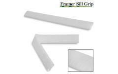 Обмотка для кия Framer Sill Grip V6 белая