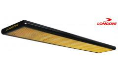Светильник Longoni Nautilus LED Gold BG 247х31см