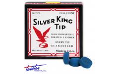 Наклейка для кия Silver King ø14мм 1шт.