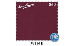 Сукно Iwan Simonis 860 198см Wine