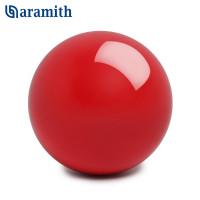 Шар Aramith Tournament Champion Pro-Cup Snooker ø52,4мм Красный
