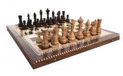 Шахматы Турнирные-4 инкрустация 40, Armenakyan