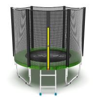 Батут EVO Jump External 6ft (Green)