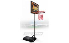 Баскетбольная стойка SLP Junior 018F