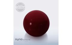 Биток Dynaspheres Prime Pyramid 67 мм Красный