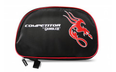 Чехол Double padded dragon cover red