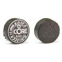 Наклейка для кия «Ball Teck Black Core Coffee» (H) 14 мм