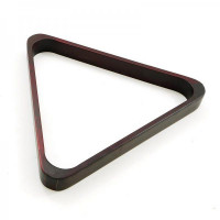 Треугольник 68 мм (махагон)