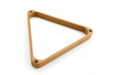 Треугольник 60 мм (дуб)