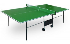 Всепогодный стол для настольного тенниса
