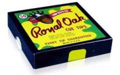 Наклейка для кия «Royal Oak» 13 мм