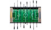 Настольный футбол «Champion Pro» (140х74х86, сельский дуб)
