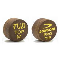 Наклейка 10 слоев, ламинированная Longoni Fuji Regular 13 мм, M