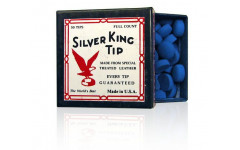 Наклейка для кия «Silver King» 12 мм