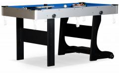 Складной бильярдный стол для пула