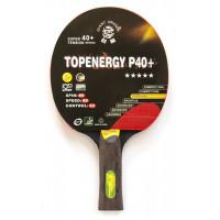 Теннисная ракетка Dragon Topenergy 5 Star New (анатомическая)