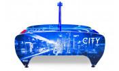Аэрохоккей 6 ft City standart