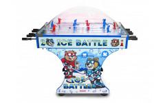 Хоккей Ice Battle new коммерческий