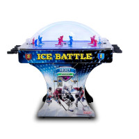 Хоккей Ice Battle
