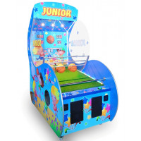 Баскетбол детский Junior без заслонки